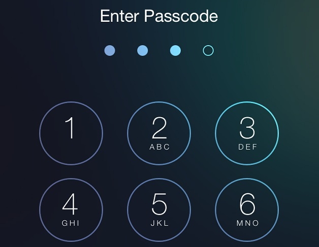 Hackers can bruteforce lockscreen to unlock iPhone without