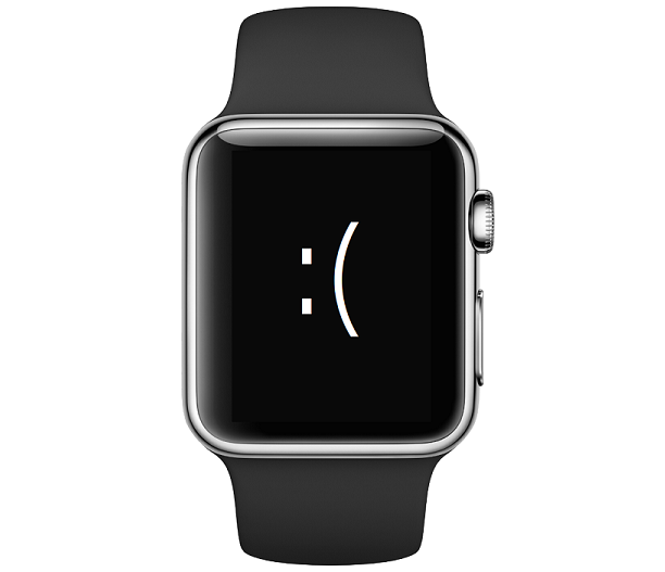 How to force restart Apple Watch when its stuck or not