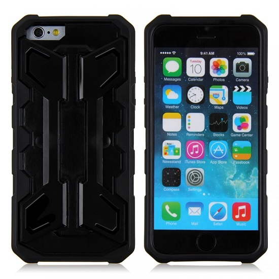 Guardiant iPhone 6 case main