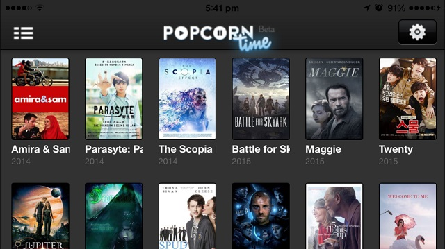 How to install Popcorn Time app on iOS to watch movies and TV shows - iOS Hacker