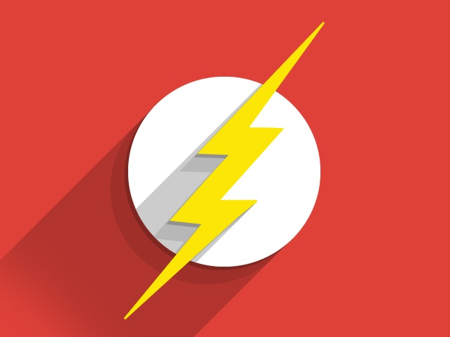 The Flash Wallpaper collection iPhone