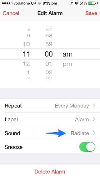 Apple Music alarm (4)