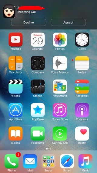 CallReply tweak
