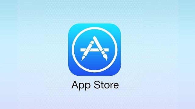 Update Apps iOS 13