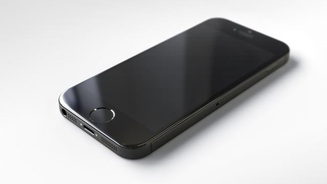 iPhone 5se concept (2)