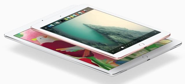 iPad Pro main