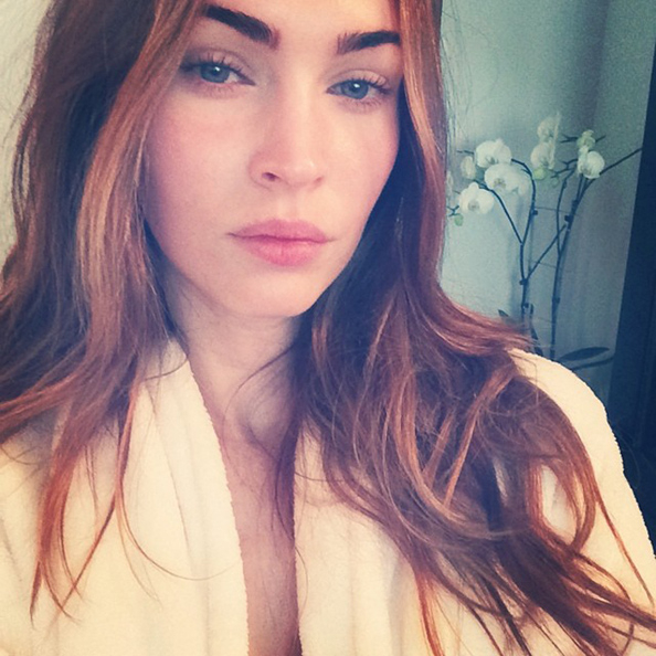megan fox instagram