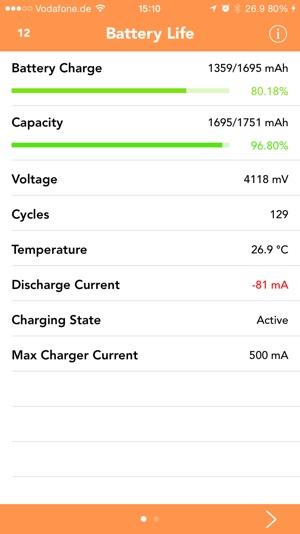 Must Have Cydia tweaks Battery Life