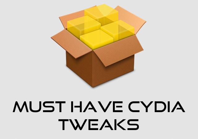 50 Must Have Cydia Tweaks for iOS 9 You Should Download in