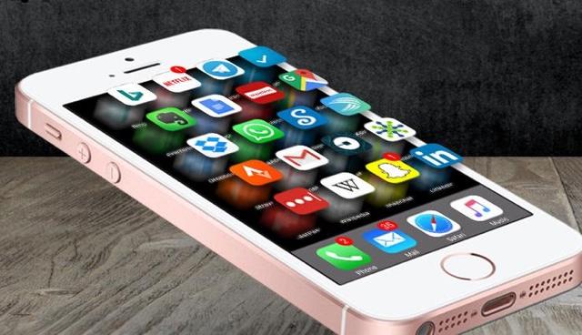 Apps main