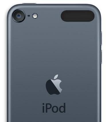 iPodTouchCamera