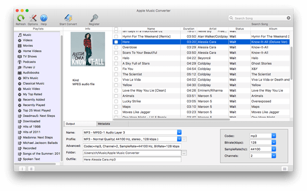 launch-apple-music-converter-for-mac