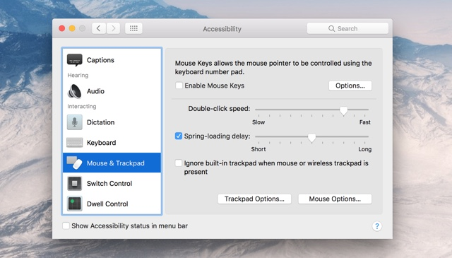 How To Enable Three-Finger Window Drag Gesture In macOS