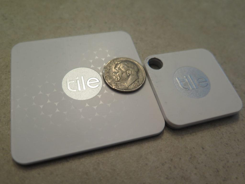 Tile Mate Slim Coin