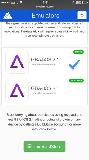 How To Install GBA4iOS On iOS 10 Without Jailbreak - iOS Hacker