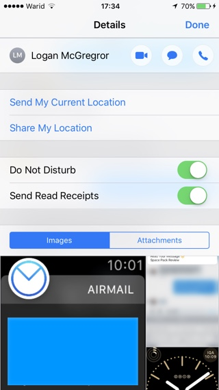 iMessage Tips and Tricks