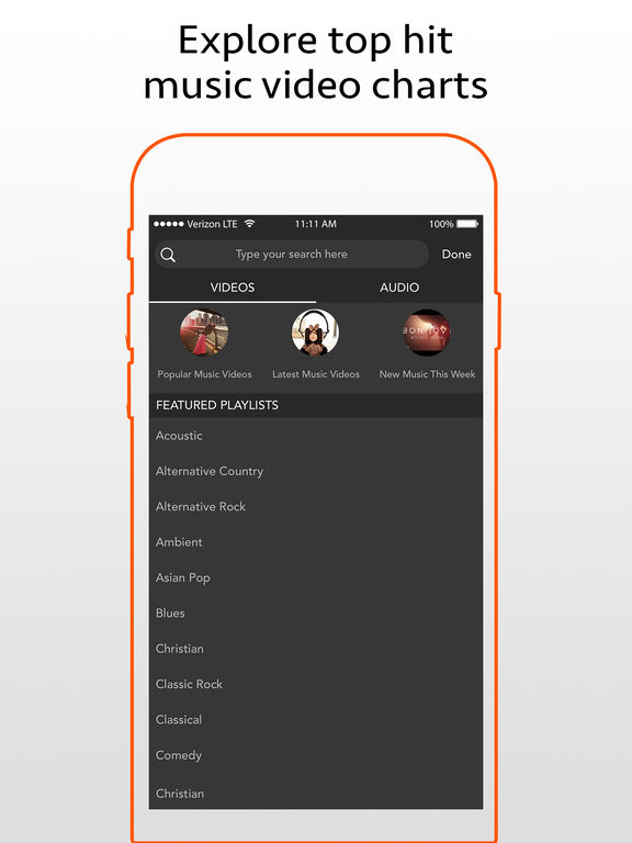 Use These iOS Apps To Listen To Youtube Audio In The