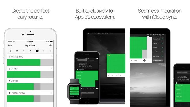 top Habit Tracking Apps
