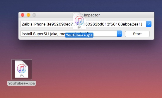 How To Download Youtube++ Without Jailbreak For Background