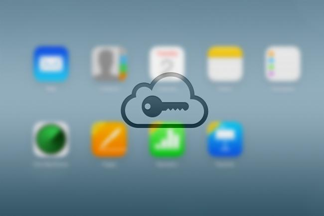 How do i restore data from icloud to my iphone