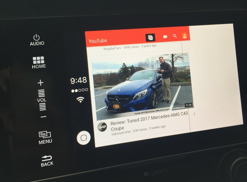 NGXPlay Tweak Allows Users To Run Any App On CarPlay - iOS