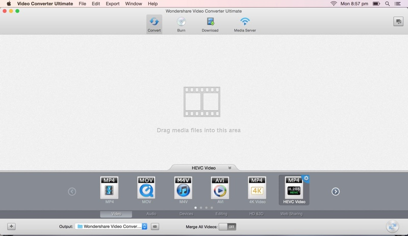 Wondershare UniConverter For Mac Is Here To Fulfill All Your