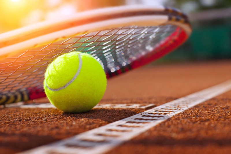 Tennis Apps for iPhone and Apple Watch