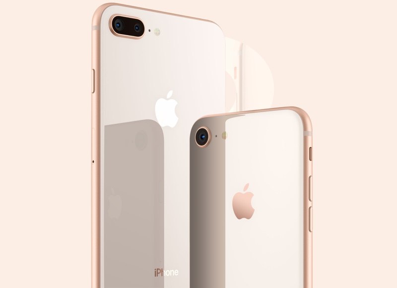 iPhone 8 main