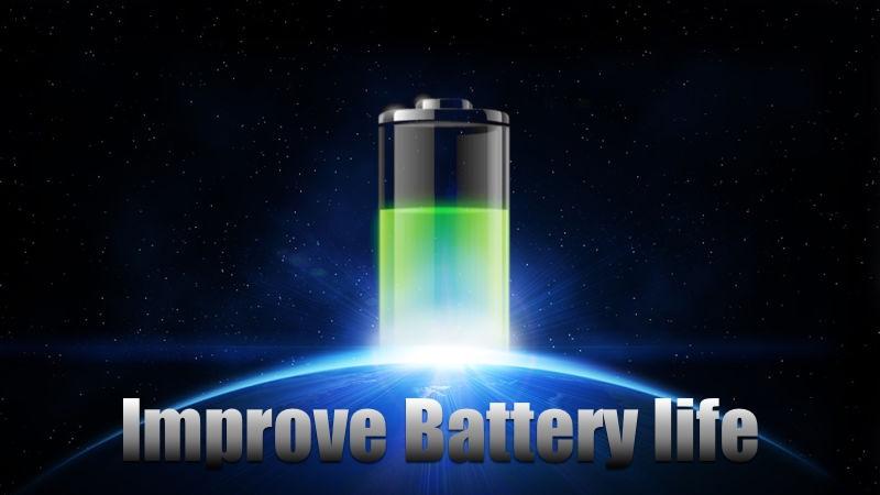 iOS 11 Battery Drain