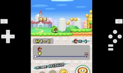 How to play Game Boy Advance games on your iPhone, iPad and