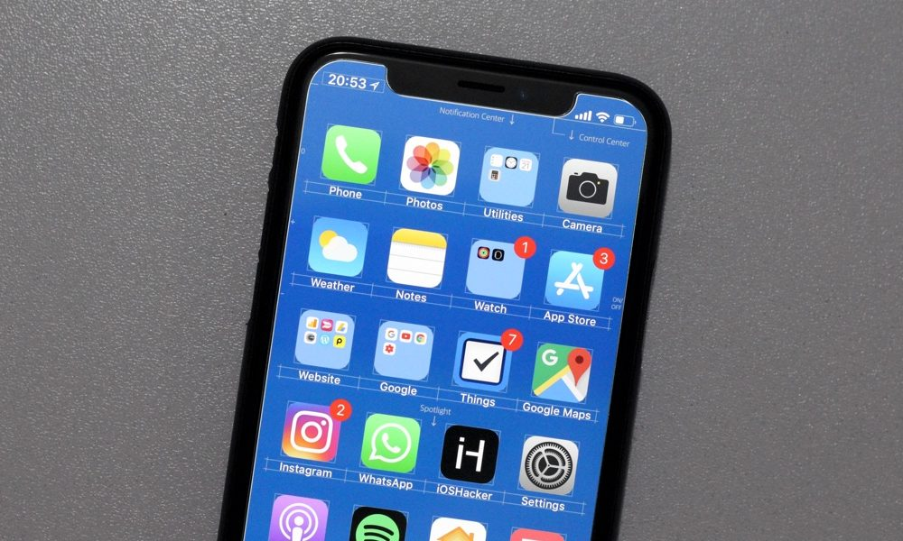 Best Blueprint Wallpapers For Iphone X In Blue Pink Black
