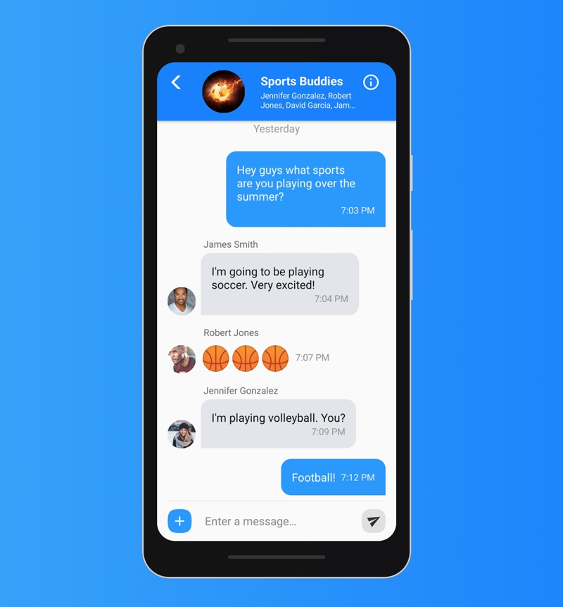 Android App weMessage Lets You Use iMessage On Your Android