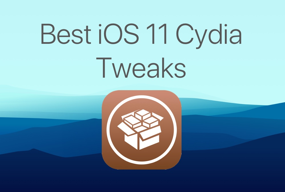 20+ Best iOS 11 Cydia Tweaks Released So Far (Ep  1) - iOS Hacker