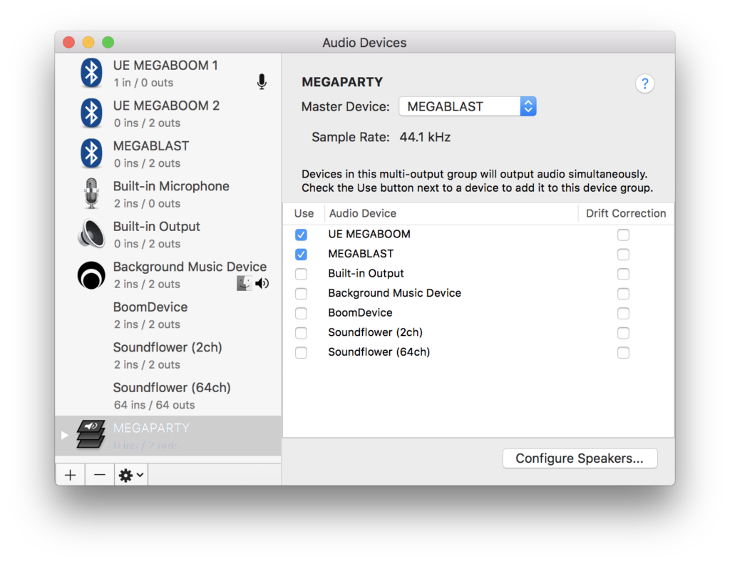 How To Stream To Multiple Bluetooth Speakers On Mac - iOS Hacker