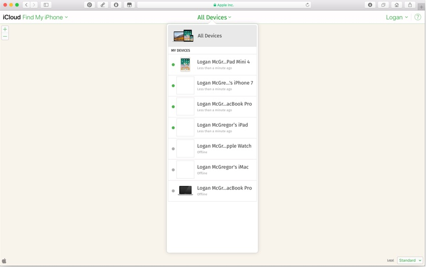 How To Remove Old Inactive Devices From Find My iPhone - iOS Hacker
