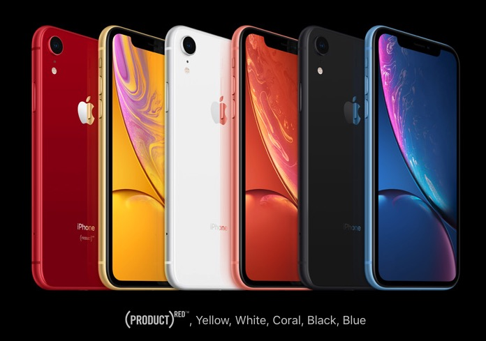 Download 12 Iphone Xr S Exclusive Bubble Wallpapers Here