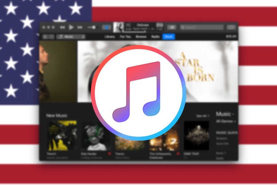 How To Create US Apple ID For Free From Any Country - iOS Hacker