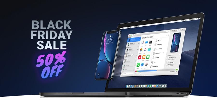 Black Friday Deal: Get Full iMazing License At Huge 50