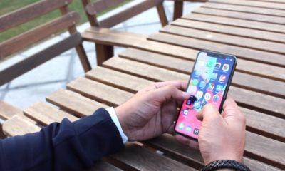 Life saving iPhone features