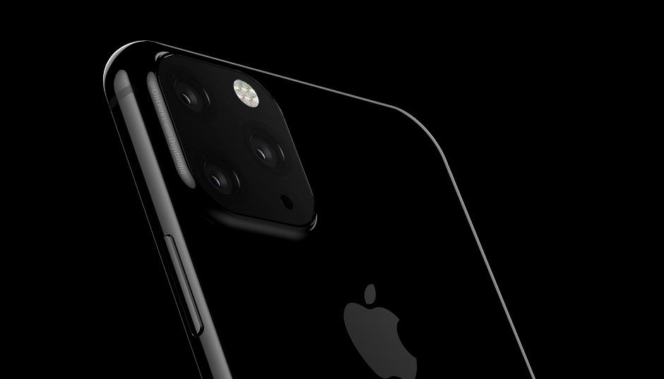 iPhone Pro rumors