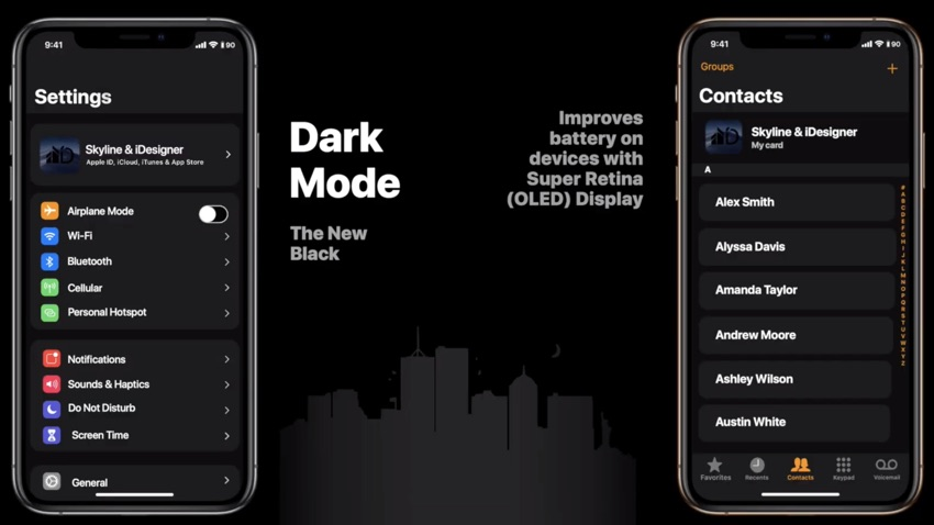 iOS 13 Leaks: Dark Mode, Better Multitasking, Fonts And More - iOS