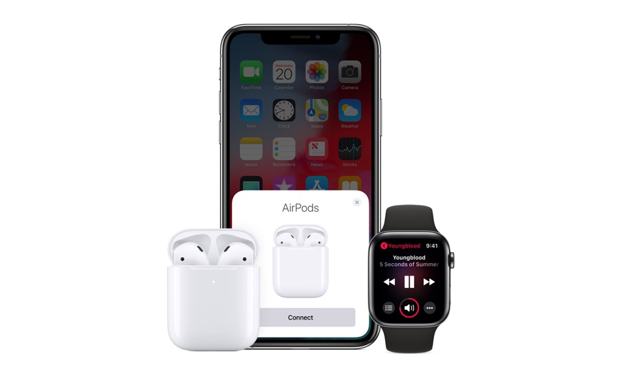 How To Rename AirPods