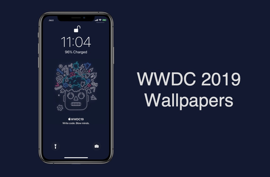 Download WWDC 2019 Wallpapers For iPhone, iPad And Mac - iOS Hacker