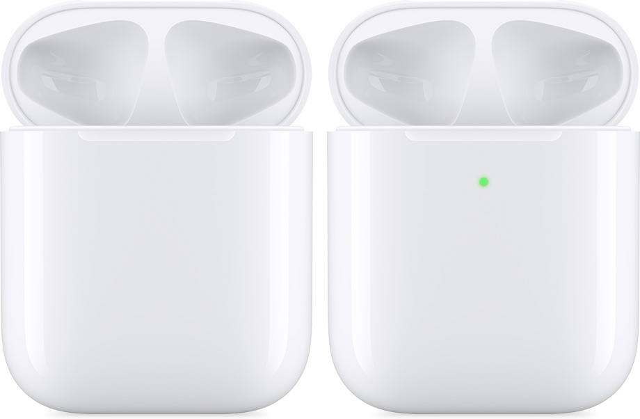 How To tell which AirPods I have