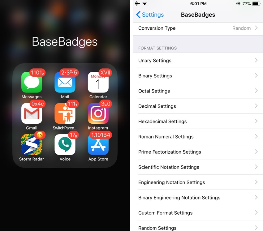 10 New Cydia Tweaks: Annotate, PlayMusicOnRecord, Textyle And More