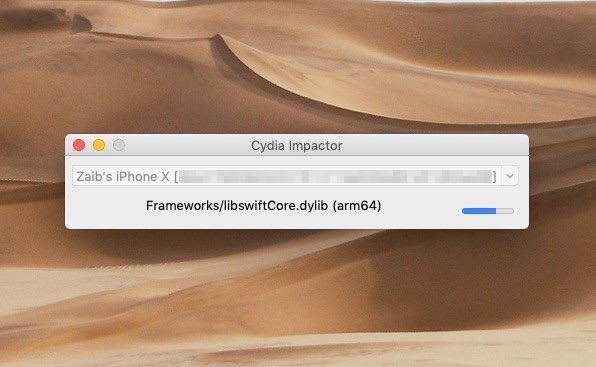 How To Jailbreak iOS 12 With Chimera And Install Sileo Store