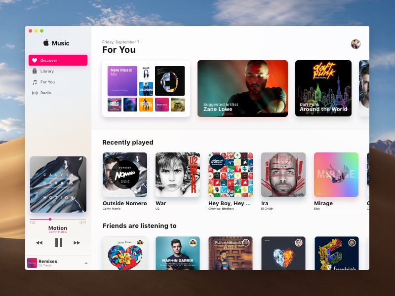 macOS 10 15 To Bring Standalone Music App With Advanced Features