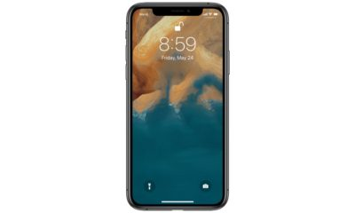 10 Beach Wallpapers For iPhone X And Other Devices (Ep  6) - iOS Hacker