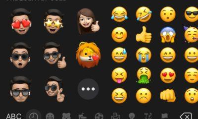 Memoji Stickers Emoji