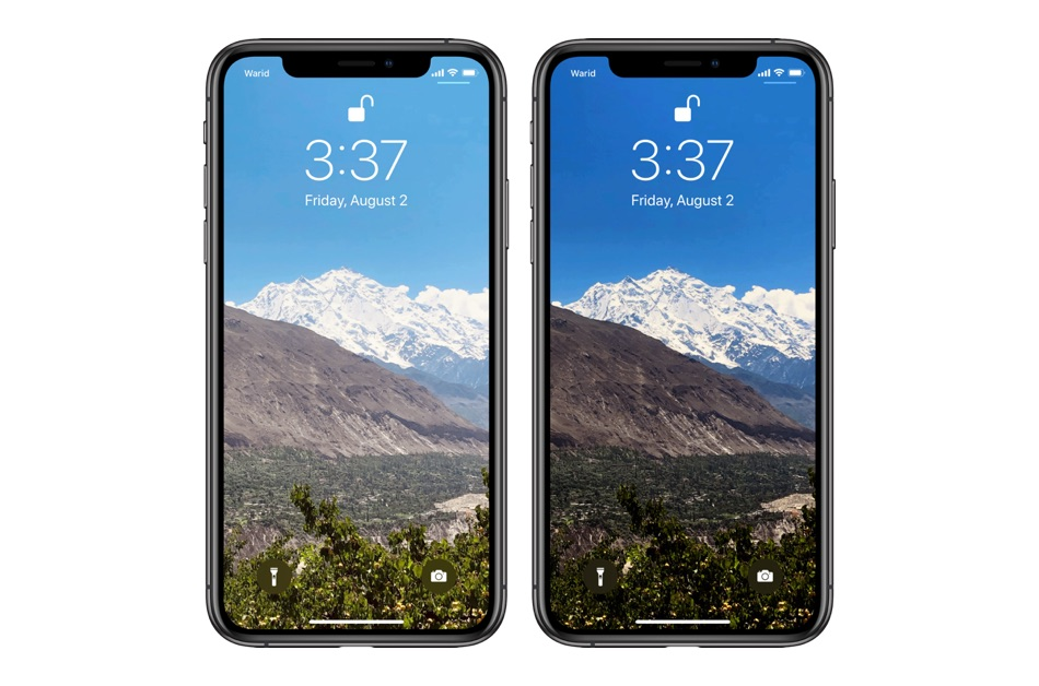 Wallpaper Appears Dark In Ios 14 Here S How To Fix It Ios Hacker